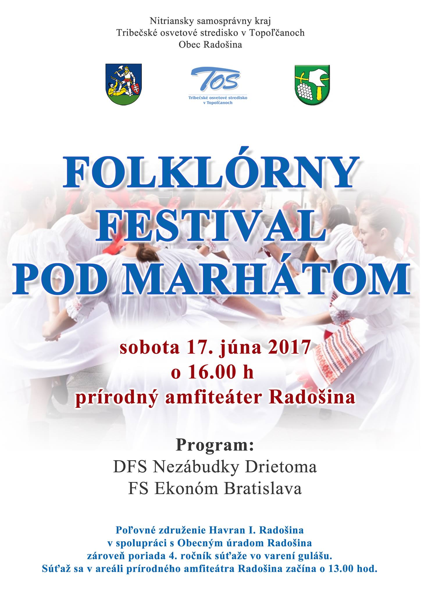 Folklórny festival Pod Marhátom - Katalóg firiem  0cae75f3283