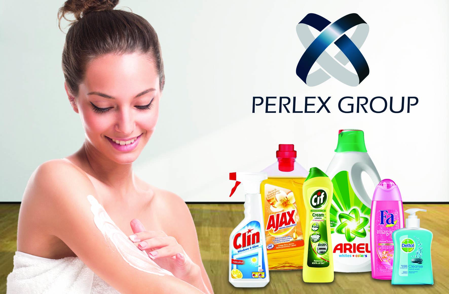 PERLEX GROUP – drogéria a kozmetika - Katalóg firiem  23c228af2a2