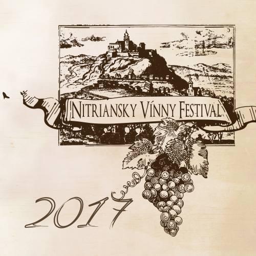 Nitriansky vínny festival 2017 - Kam v meste  0a2e5bca28