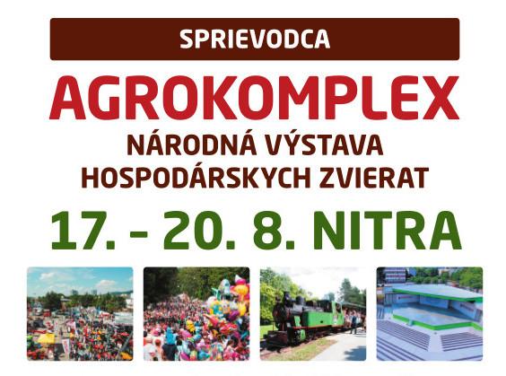 Najväčšia výstava AGROKOMPLEX so zás - Katalóg firiem  c01eeb8b8cc