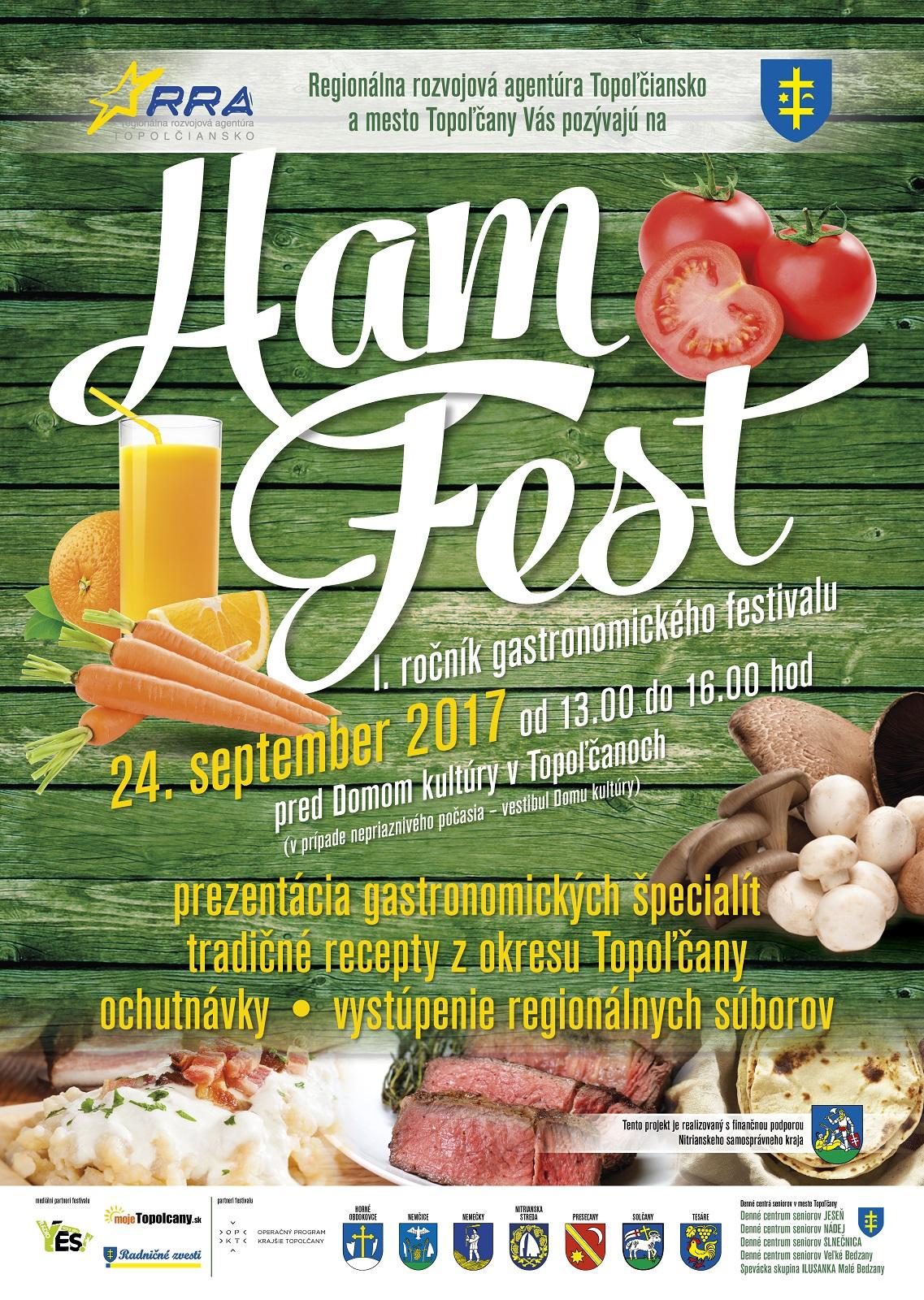 HAM FEST 2017 - Katalóg firiem  75c61271218