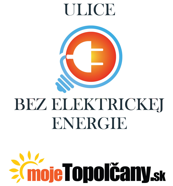 bdb49f62b Prerušenie distribúcie elektrickej ener - Móda, krása   moje Topolcany