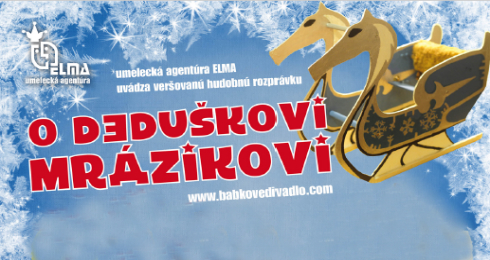 O Deduškovi Mrázikovi - Kam v meste  29371a6a267