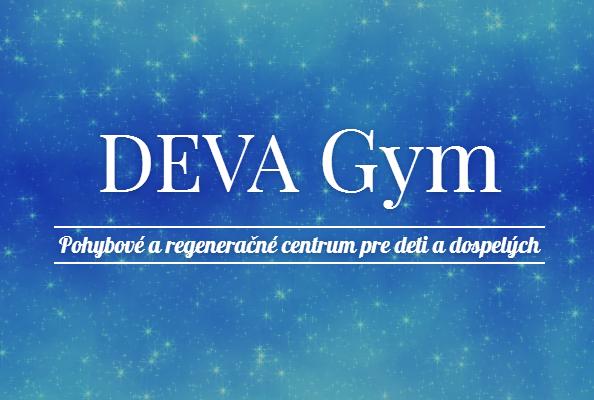 Deva Gym - príďte si s nami zatrénovať - Kam v meste  01620c98ad