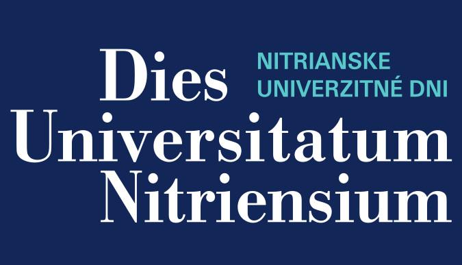 Nitrianske univerzitné dni 2018 - Kam v meste  bcbd85b7550