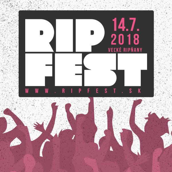 Na RIPfeste vo Veľkých Ripňanoch zahraj - Kam v meste  dca6294786