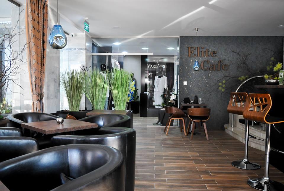 981a9c16ab Elite Cafe – jedinečná kaviareň v Topoľ - Kam v meste