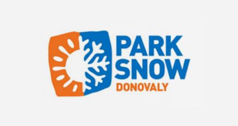 PARK SNOW Donovaly - veľký park ešte vä - Kam v meste  2376158b039