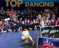 TOP DANCING 2017, spravodajnitra.sk