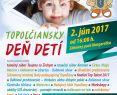 Topoľčiansky deň detí, spravodajnitra.sk