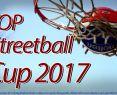 TOP Streetball Cup 2017, spravodajnitra.sk