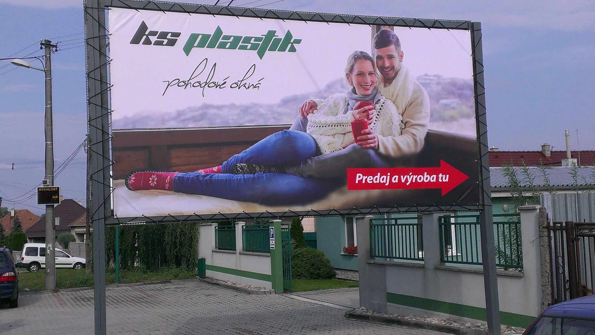 Výroba reklamy FRISO cnc print Topoľčany - Kancelária  1a655417e3f