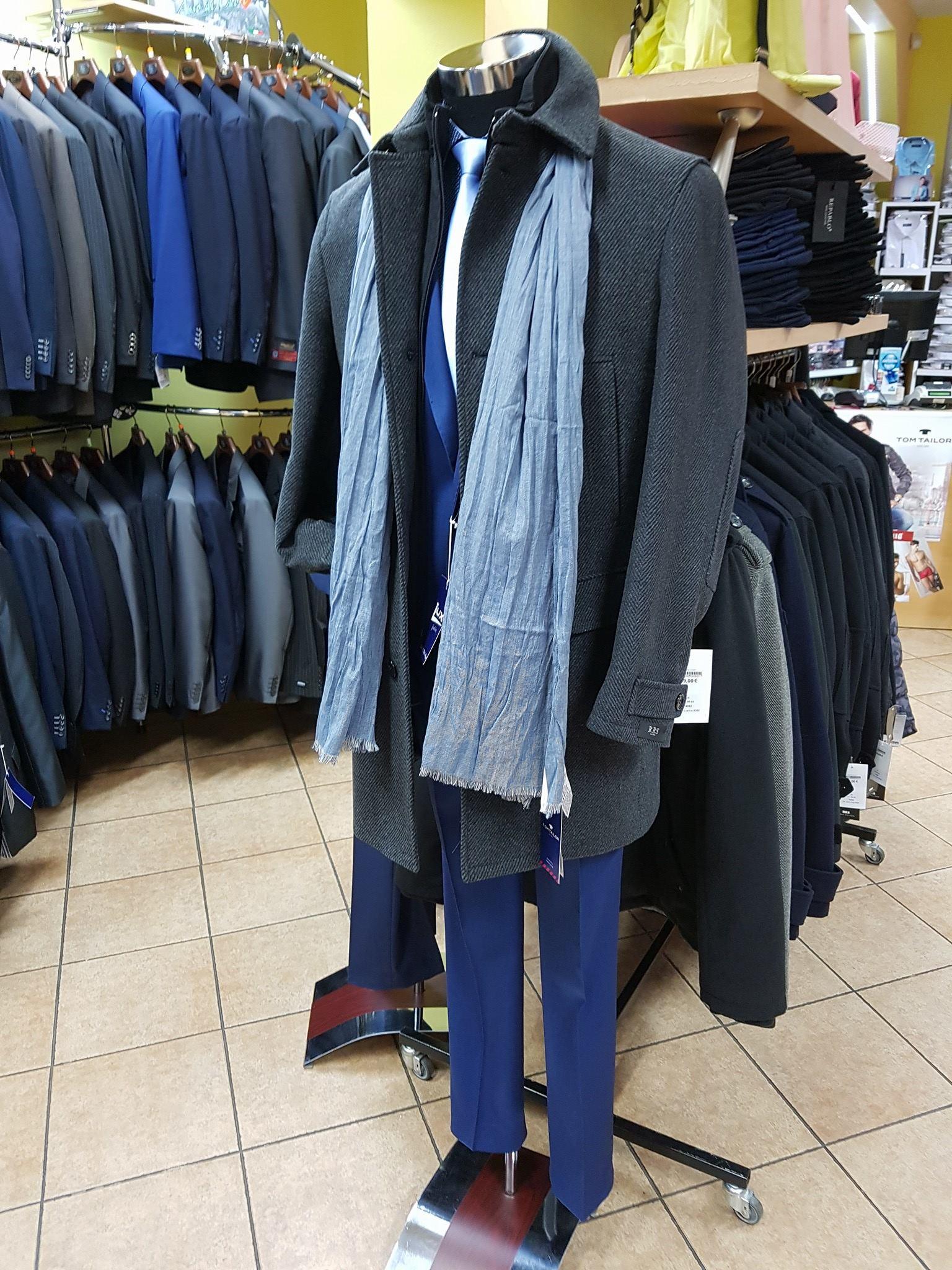Pánske odevy LUX FASHION Topoľčany - zn - Móda cc787d3408d