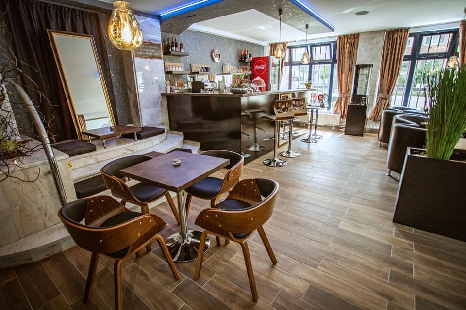 Elite Cafe – jedinečná kaviareň v Topoľ - Móda ebef2339390