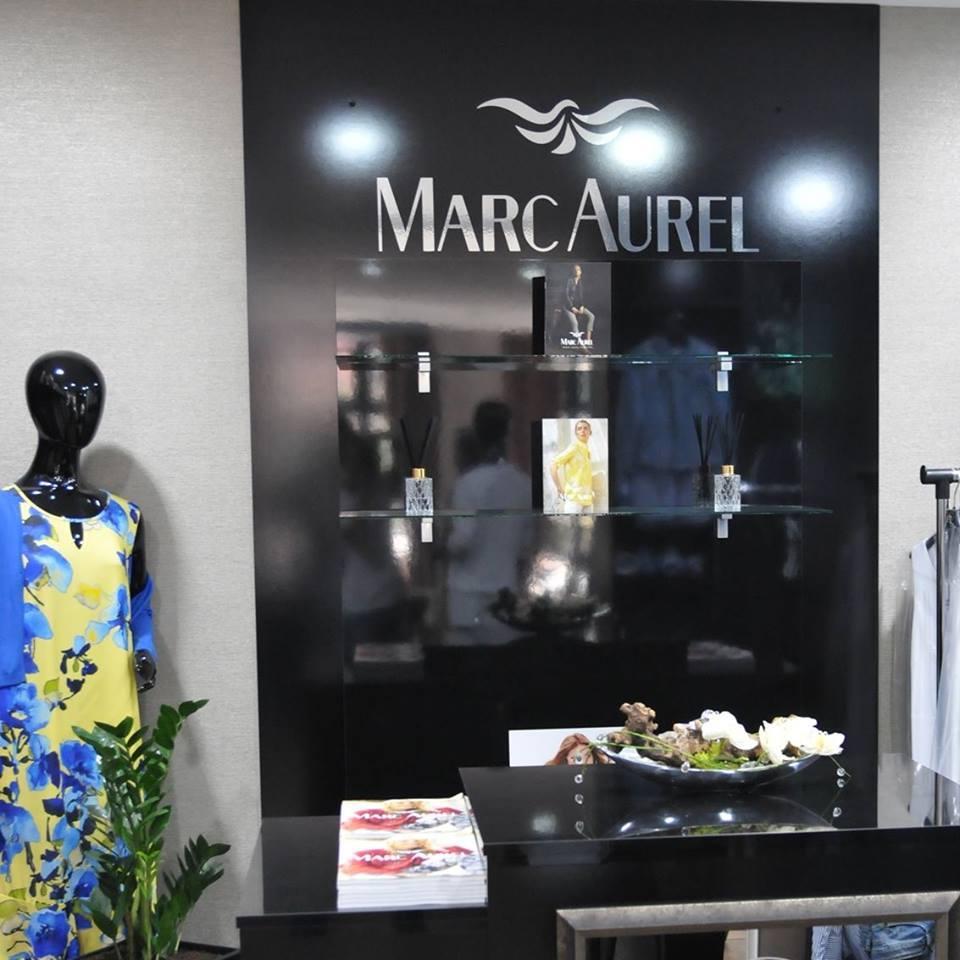 Svetové značky ako ako Marc Aurel a Maria Bellentani zaručujú vždy módne  kúsky v jednotlivých farebných témach d605d149147
