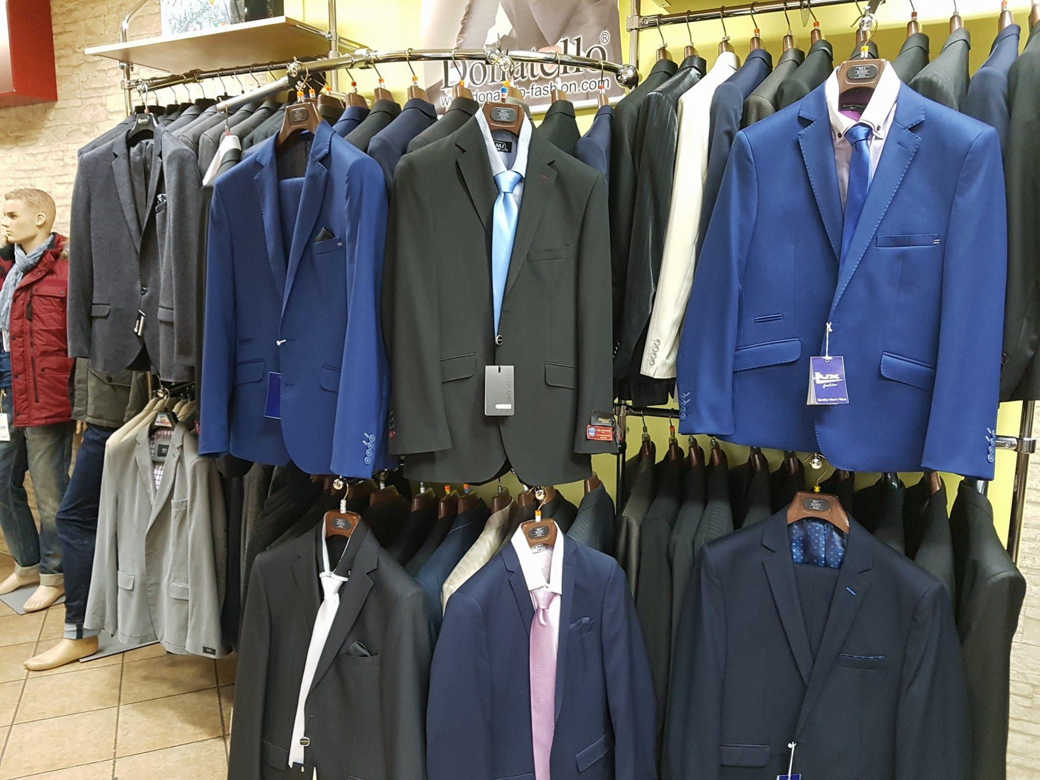 odevy lux fashion topoľčany pánske obleky topoľčany 5990c59eea7