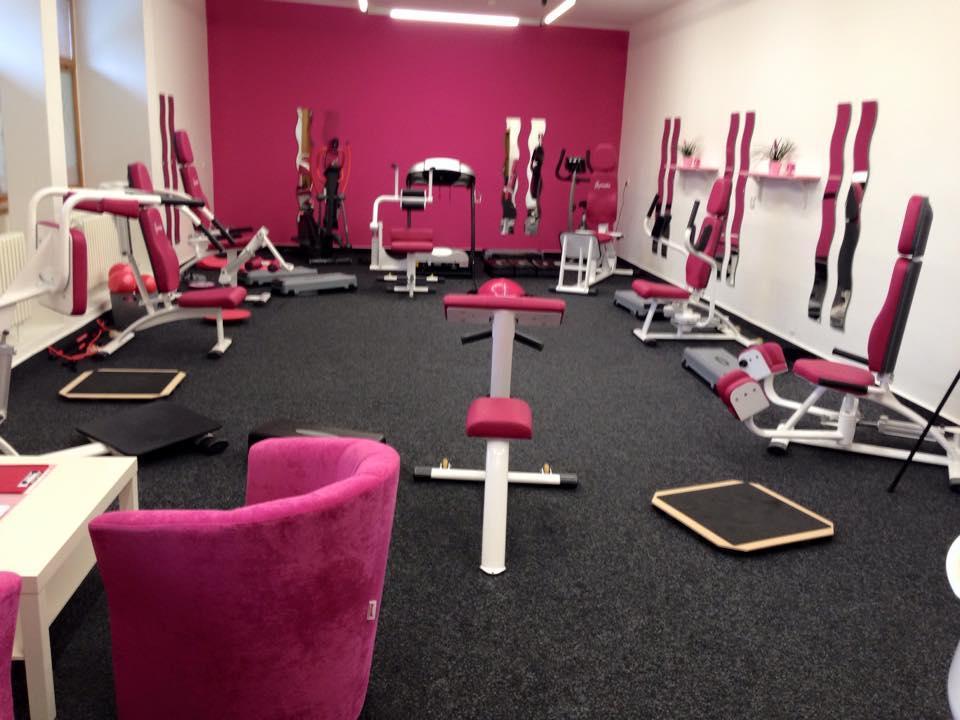 6e8ab7f94 Kruhový tréning pre ženy Expreska Top - Šport a relax | moje Topolcany