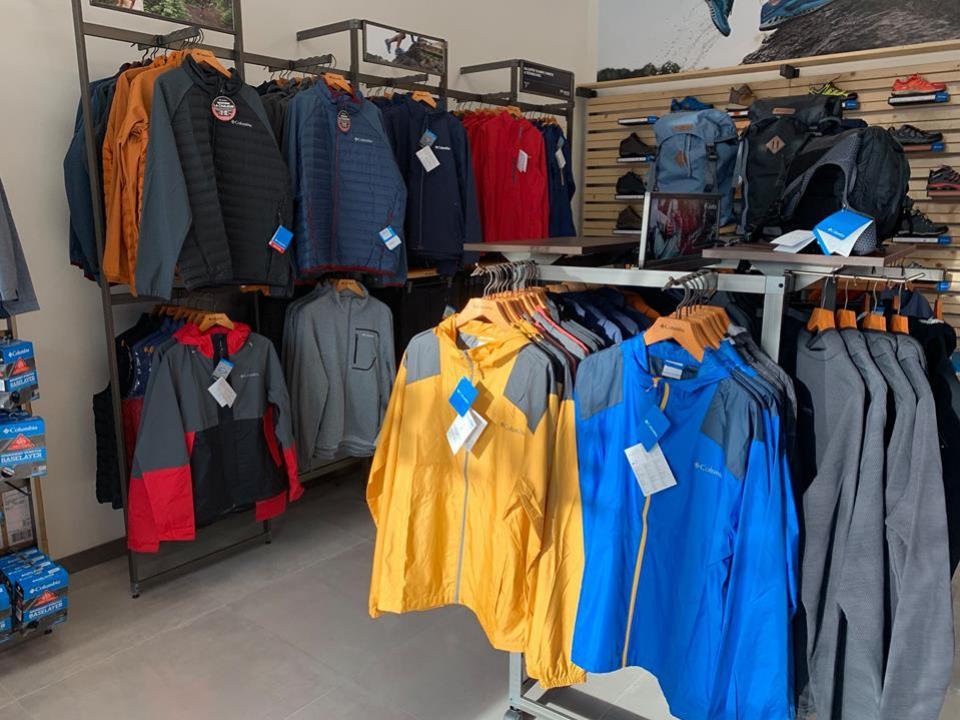 37d1d14a9 Jarná kolekcia Columbia už v predaji - Šport a relax   moje Topolcany